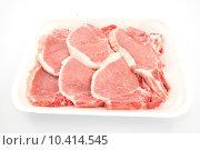 Купить «Steaks », фото № 10414545, снято 19 января 2019 г. (c) PantherMedia / Фотобанк Лори