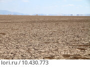 Купить «drought land and mirage », фото № 10430773, снято 17 октября 2018 г. (c) PantherMedia / Фотобанк Лори