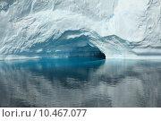 Купить «winter cold ice glacier arctic», фото № 10467077, снято 19 февраля 2019 г. (c) PantherMedia / Фотобанк Лори