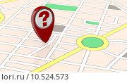 Купить «street map», иллюстрация № 10524573 (c) PantherMedia / Фотобанк Лори