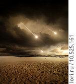 Купить «Meteors to the sky», фото № 10525161, снято 20 июня 2019 г. (c) PantherMedia / Фотобанк Лори