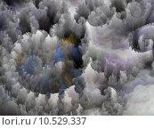 Купить «Magic of Fractal Turbulence», фото № 10529337, снято 17 июля 2019 г. (c) PantherMedia / Фотобанк Лори