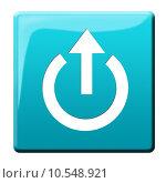 Купить «icon button logout login abmelden», фото № 10548921, снято 23 февраля 2019 г. (c) PantherMedia / Фотобанк Лори