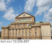 Купить «Staatstheather (National Theatre) Stuttgart», фото № 10556897, снято 26 июня 2020 г. (c) PantherMedia / Фотобанк Лори