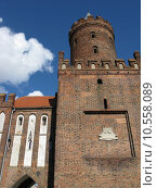 Купить «old architecture city tower town», фото № 10558089, снято 22 июля 2019 г. (c) PantherMedia / Фотобанк Лори