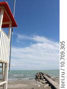 Купить «sea and beach», фото № 10709305, снято 19 ноября 2017 г. (c) PantherMedia / Фотобанк Лори