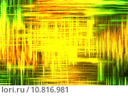 Купить «Abstract overlapping coloured lines», фото № 10816981, снято 21 октября 2018 г. (c) PantherMedia / Фотобанк Лори