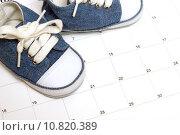 Купить «Parenting Schedule», фото № 10820389, снято 27 марта 2019 г. (c) PantherMedia / Фотобанк Лори