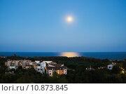 Купить «Evening At The St. St. Konstantin And Elena, Varna, Bulgaria», фото № 10873845, снято 20 марта 2019 г. (c) PantherMedia / Фотобанк Лори