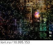 Купить «Technological Grunge Texture.», фото № 10995153, снято 22 июля 2019 г. (c) PantherMedia / Фотобанк Лори
