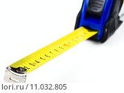 Купить «Measuring tool», фото № 11032805, снято 23 октября 2018 г. (c) PantherMedia / Фотобанк Лори