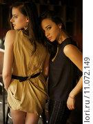 Купить «girl fashion model style girls», фото № 11072149, снято 14 октября 2019 г. (c) PantherMedia / Фотобанк Лори
