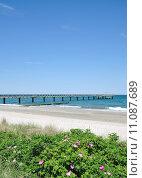 Купить «water sea ocean germany salt», фото № 11087689, снято 27 мая 2019 г. (c) PantherMedia / Фотобанк Лори