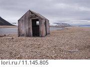 Купить «alone lonely arctic spitzbergen holzh», фото № 11145805, снято 18 ноября 2018 г. (c) PantherMedia / Фотобанк Лори
