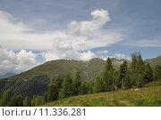 Купить «mountain alps glockturmkamm nauderer berge», фото № 11336281, снято 16 июля 2019 г. (c) PantherMedia / Фотобанк Лори