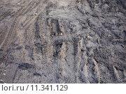 Купить «Mud Dirt Track Background», фото № 11341129, снято 17 ноября 2018 г. (c) PantherMedia / Фотобанк Лори
