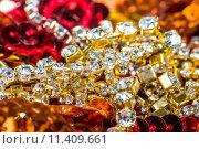 Купить «Gems and treasures», фото № 11409661, снято 21 апреля 2019 г. (c) PantherMedia / Фотобанк Лори