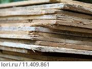 Купить «Old piece wooden», фото № 11409861, снято 23 января 2020 г. (c) PantherMedia / Фотобанк Лори