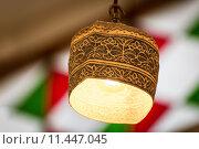 Купить «Omani lamp cap», фото № 11447045, снято 17 июня 2019 г. (c) PantherMedia / Фотобанк Лори