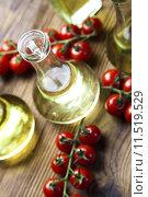 Купить « Extra Virgin Olive Oil», фото № 11519529, снято 19 марта 2019 г. (c) PantherMedia / Фотобанк Лори