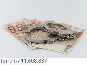 Купить «money crime swindling bribery deliquency», фото № 11608837, снято 10 декабря 2019 г. (c) PantherMedia / Фотобанк Лори