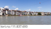Купить «water europe city town river», фото № 11837693, снято 27 июня 2019 г. (c) PantherMedia / Фотобанк Лори