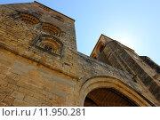 Купить «Cathedral, Evora, Portugal», фото № 11950281, снято 24 июня 2018 г. (c) PantherMedia / Фотобанк Лори