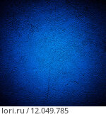 Купить «Abstract grunge dark blue textured», фото № 12049785, снято 18 февраля 2019 г. (c) PantherMedia / Фотобанк Лори