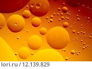 Купить «Abstract Oil Bubbles», фото № 12139829, снято 19 марта 2019 г. (c) PantherMedia / Фотобанк Лори
