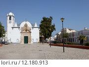Купить «portugal algarve kirche dorfplatz igreja», фото № 12180913, снято 19 июня 2019 г. (c) PantherMedia / Фотобанк Лори