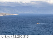 Купить «water sea ocean mediterranean croatia», фото № 12260313, снято 18 февраля 2019 г. (c) PantherMedia / Фотобанк Лори
