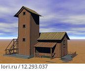 Купить «hut accommodation lodge accomodation barrack», фото № 12293037, снято 23 марта 2019 г. (c) PantherMedia / Фотобанк Лори