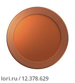 Купить «bronze coin medal template», фото № 12378629, снято 18 июня 2018 г. (c) PantherMedia / Фотобанк Лори