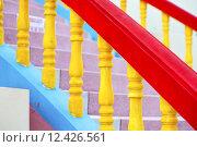 Купить «bangkok   thailand incision stairs and», фото № 12426561, снято 23 марта 2019 г. (c) PantherMedia / Фотобанк Лори
