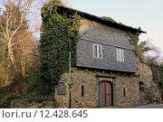 Купить «resin flankenturm flankierungsturm goslar stadttor», фото № 12428645, снято 25 мая 2019 г. (c) PantherMedia / Фотобанк Лори