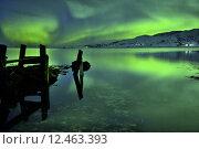 Купить «nature blue green sky water», фото № 12463393, снято 26 марта 2019 г. (c) PantherMedia / Фотобанк Лори