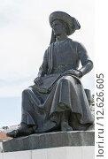 Купить «architecture tourism monument statue sculpture», фото № 12626605, снято 18 июня 2019 г. (c) PantherMedia / Фотобанк Лори
