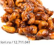 Купить «Caramelized cashew,Caramelized cashew,Caramelized cashew,Caramelized cashew», фото № 12711041, снято 18 октября 2018 г. (c) PantherMedia / Фотобанк Лори