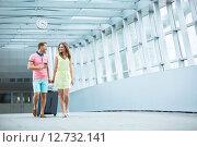 Купить «Holiday», фото № 12732141, снято 30 июля 2015 г. (c) Raev Denis / Фотобанк Лори