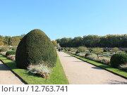 Купить «Ландшафтный дизайн в парке замка Шенонсо. Франция», фото № 12763741, снято 19 сентября 2019 г. (c) Владимир Григорьев / Фотобанк Лори