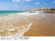Пляж (2012 год). Стоковое фото, фотограф Кирилл Логвинов / Фотобанк Лори