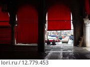 Рынок (2013 год). Редакционное фото, фотограф Nicolas Naoumov / Фотобанк Лори