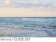 Море (2014 год). Стоковое фото, фотограф Юрий Коваль / Фотобанк Лори