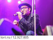 Михаил Козырев (2015 год). Редакционное фото, фотограф Иван Маркуль / Фотобанк Лори