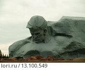 Мемориал, Брестская крепость-герой (2011 год). Редакционное фото, фотограф Ольга Левадная / Фотобанк Лори