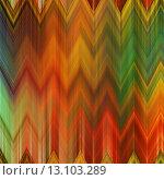 Купить «art abstract colorful zigzag geometric vertical seamless pattern background in red, gold and green colors», фото № 13103289, снято 17 августа 2018 г. (c) Ingram Publishing / Фотобанк Лори