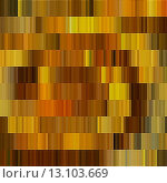 Купить «art abstract bright golden and brown tiles background, seamless pattern», фото № 13103669, снято 19 января 2019 г. (c) Ingram Publishing / Фотобанк Лори