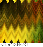 Купить «art abstract colorful zigzag geometric vertical seamless pattern background in gold, green, black and brown colors», фото № 13104161, снято 17 августа 2018 г. (c) Ingram Publishing / Фотобанк Лори