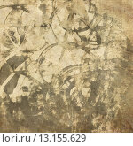 Купить «art abstract watercolor sepia background with dark blots», фото № 13155629, снято 18 октября 2019 г. (c) Ingram Publishing / Фотобанк Лори