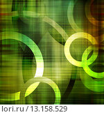 Купить «art abstract geometric textured colorful background with circles in green, yellow, white and black colors», фото № 13158529, снято 17 декабря 2018 г. (c) Ingram Publishing / Фотобанк Лори
